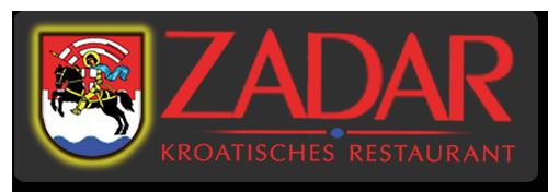 Bildgalerie Restaurant Zadar Wirtshaus Gaststätte